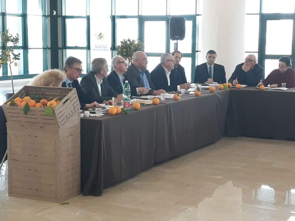 Más prevención y protección fitosanitaria, demandas del sector europeo de cítricos a Bruselas