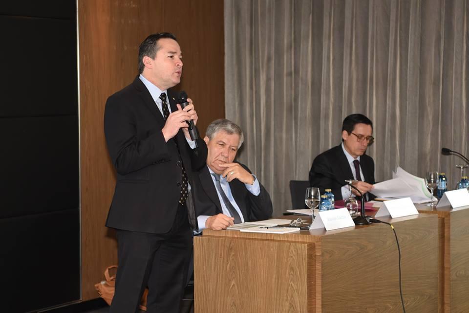 Un estudio sobre la agricultura española en 2030, principal acción de Aepla para este año