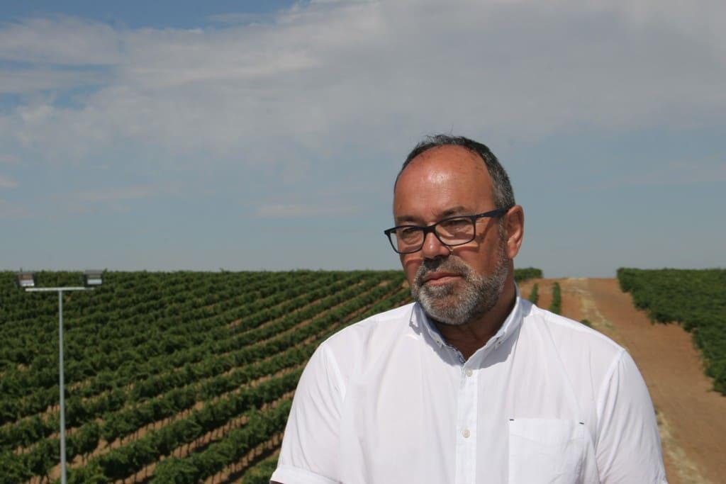 Una PAC para las personas. José Manuel de las Heras Cabañas. Coordinador Estatal de Unión de Uniones