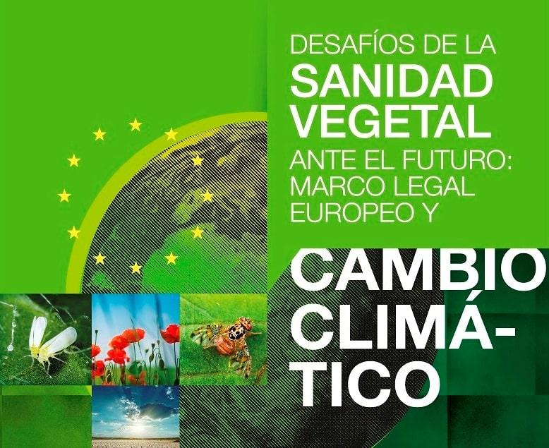 Phytoma-España organiza un encuentro sobre los Desafíos de la Sanidad Vegetal ante el Futuro
