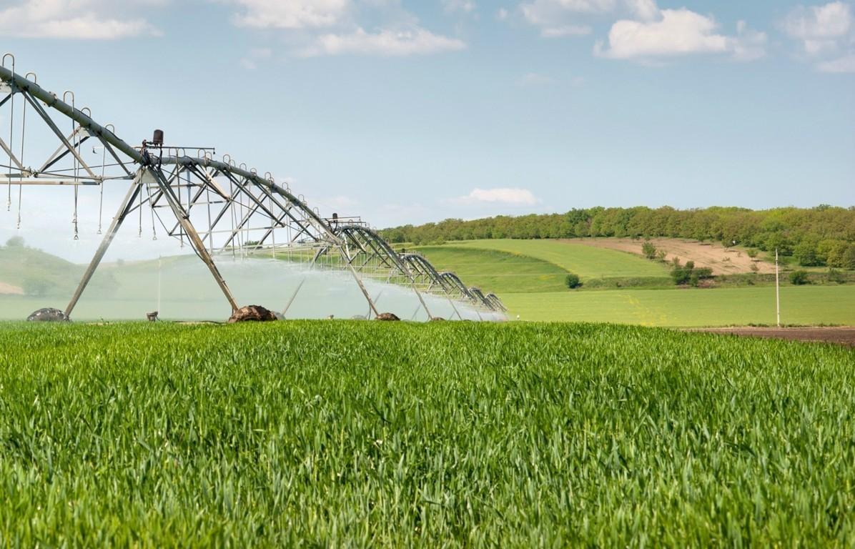 Suez Agricultura da servicios para modernizar los regadíos tradicionales de la C.R. de Épila (Zaragoza)