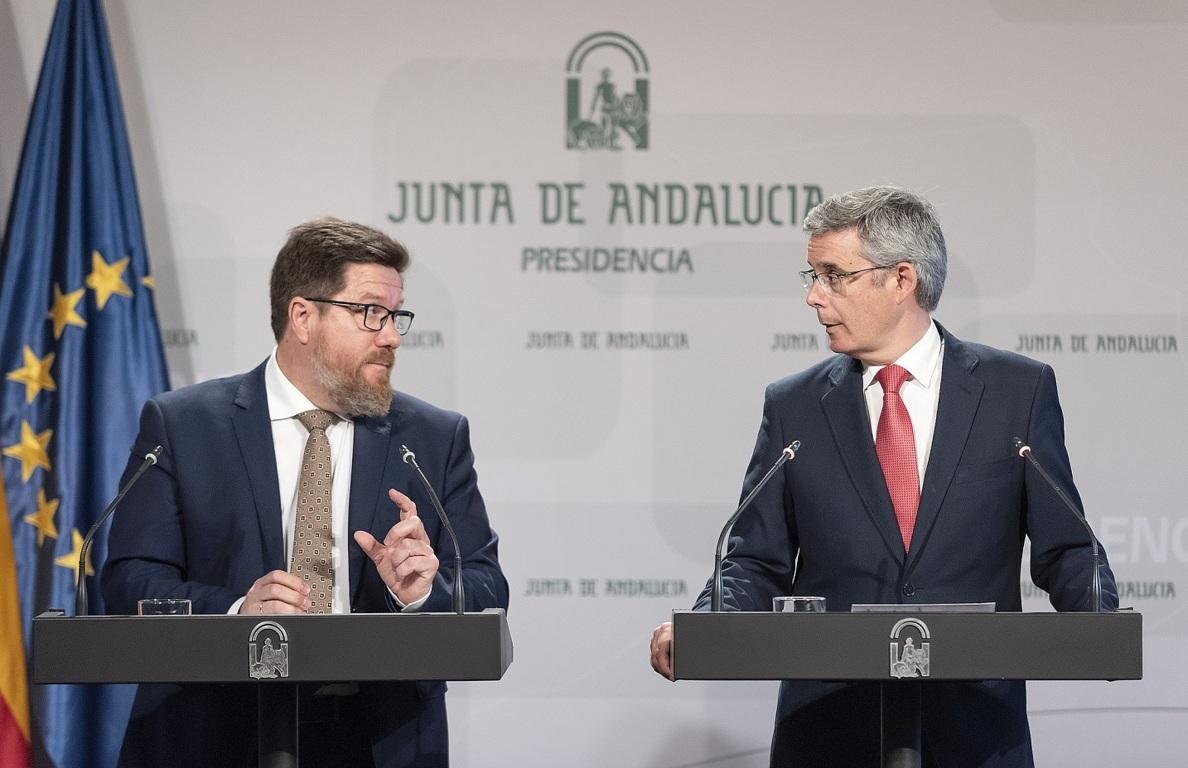 Andalucía rechaza el recorte del 16% que plantea Bruselas a los fondos de la PAC