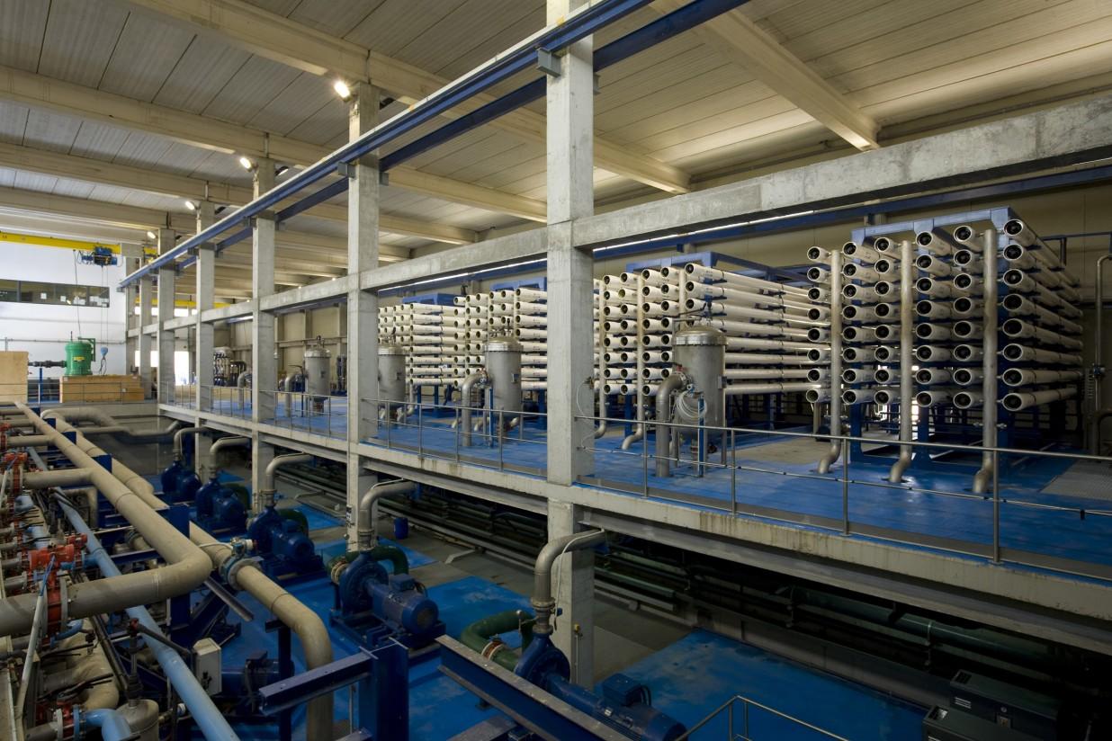 Propuesta de la CE para la reutilización del agua en el riego agrícola