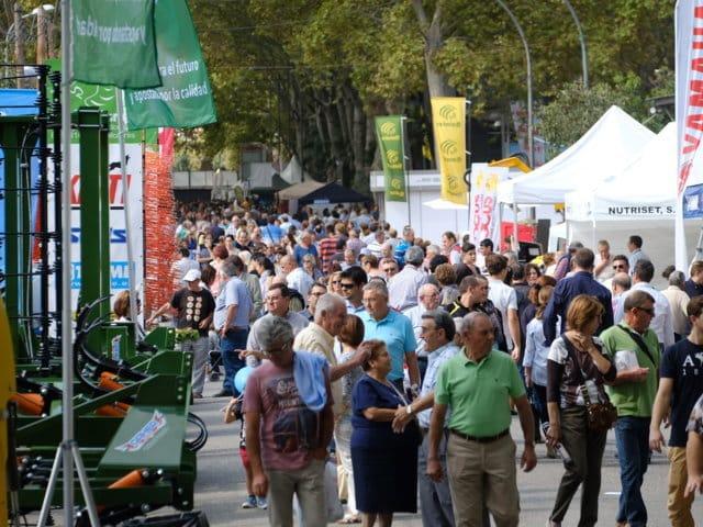 Fira de Lleida convoca el 47 Premio del Libro Agrario
