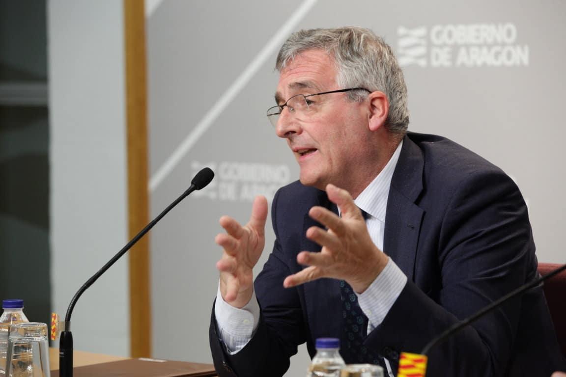 La decepcionante propuesta de la CE para reformar la PAC. Joaquín Olona. Consejero de Desarrollo Rural de Aragón