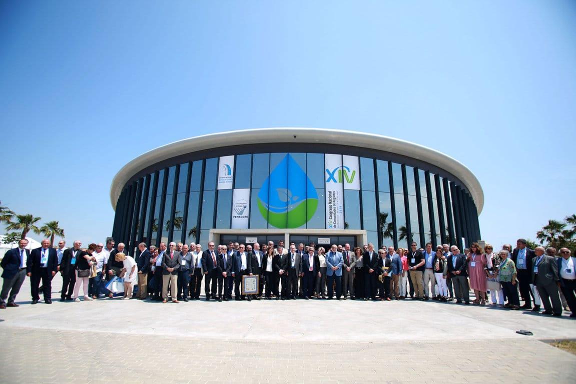 Por un nuevo Plan Hidrológico Nacional apoyado sobre la base de un Pacto Nacional del Agua