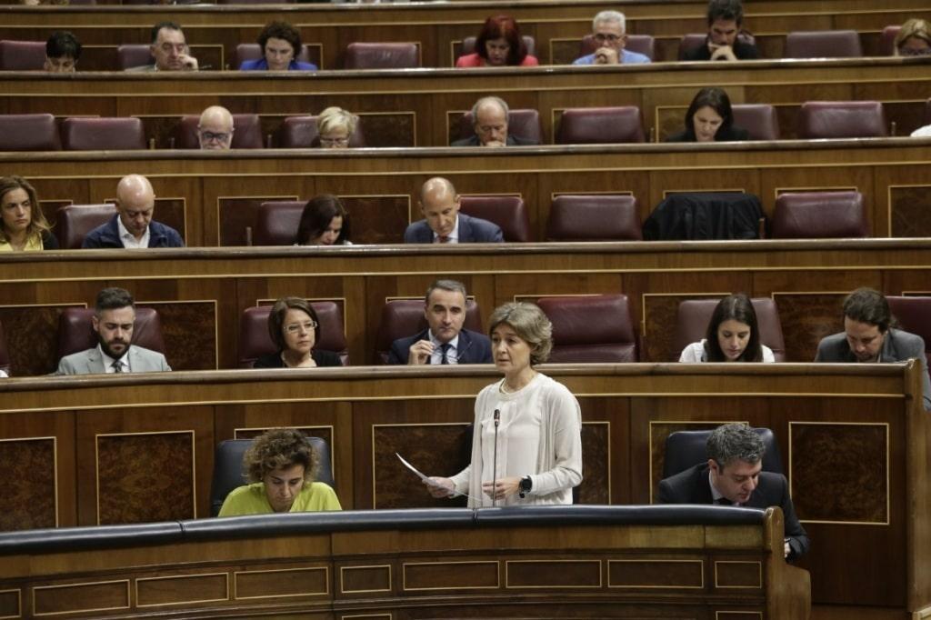 """García Tejerina: """"nuestro compromiso es mantener y consolidar las ayudas de la PAC post-2020""""."""