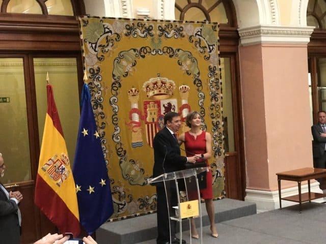 García Tejerina deja un magnífico recuerdo en la agricultura española. Por Jaime Lamo de Espinosa