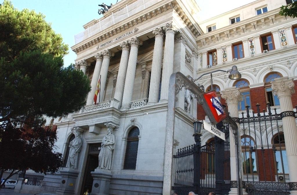 El Gobierno nombra a una amplia terna de altos cargos del Ministerio de Agricultura, Pesca y Alimentación
