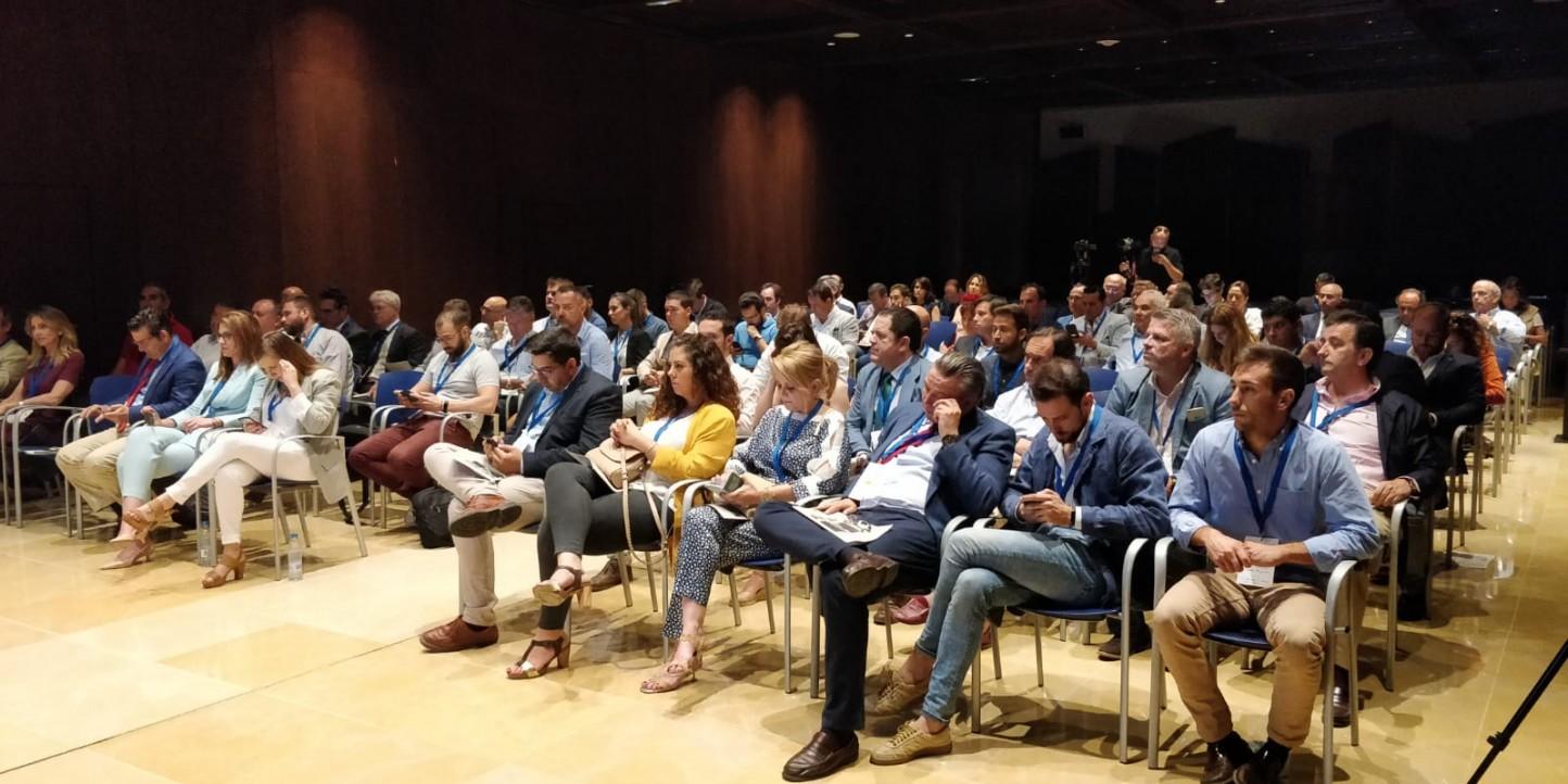 Intensa actividad y mucha innovación en la primera jornada de Smart Agrifood Summit