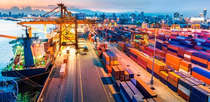 Bruselas impone aranceles a productos de Estados Unidos por valor de 2.800 M€
