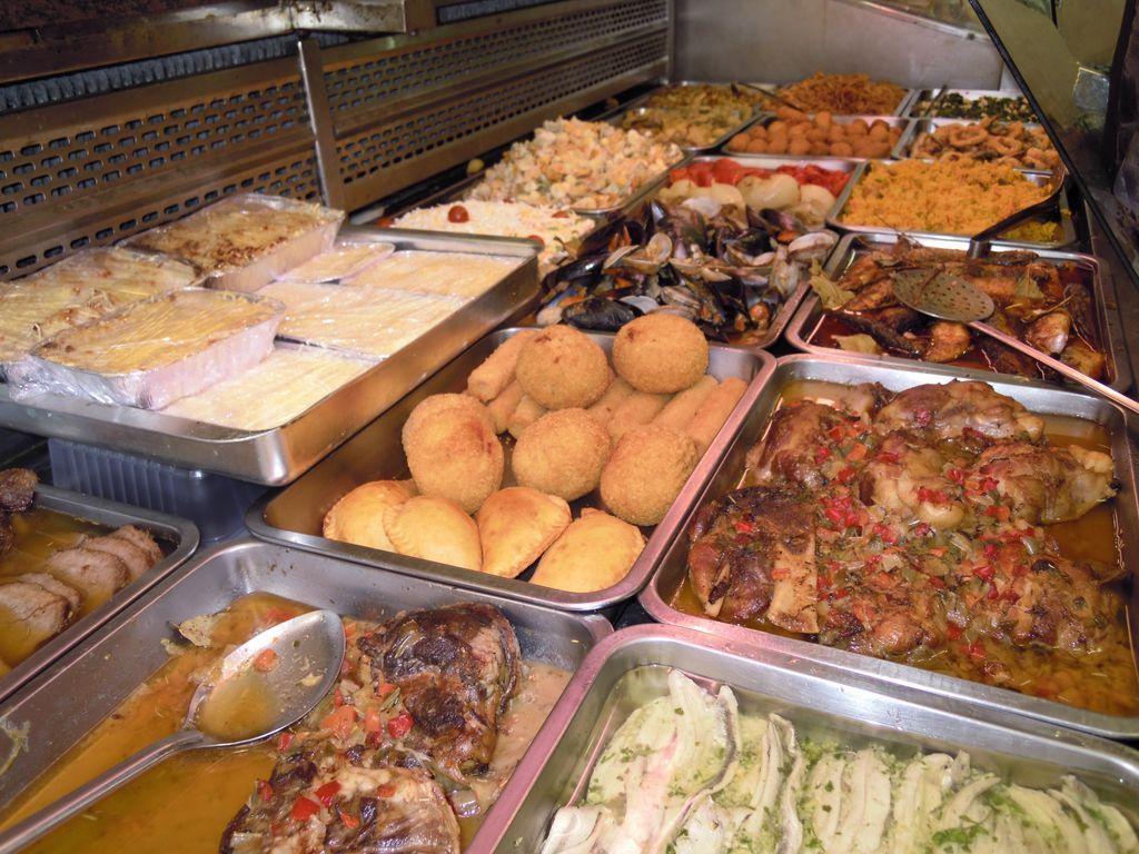 La OCU demanda más seguridad y más información en las inspecciones alimentarias