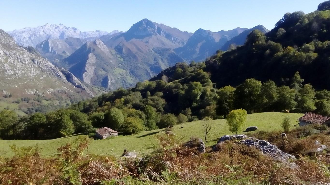 La UNESCO aprueba la declaración de la Reserva de la Biosfera de Ponga (Asturias)