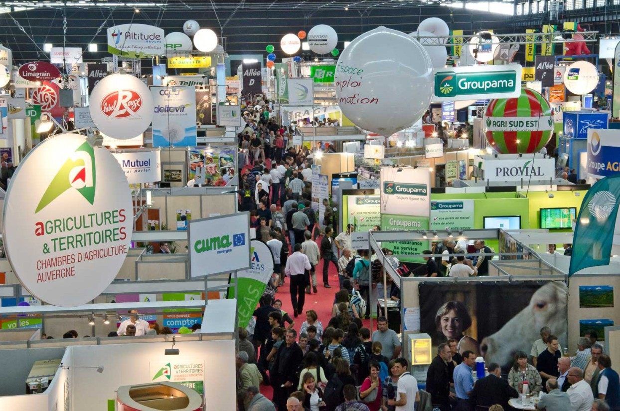 Sommet de L´Elevage, cita internacional en Francia del sector ganadero