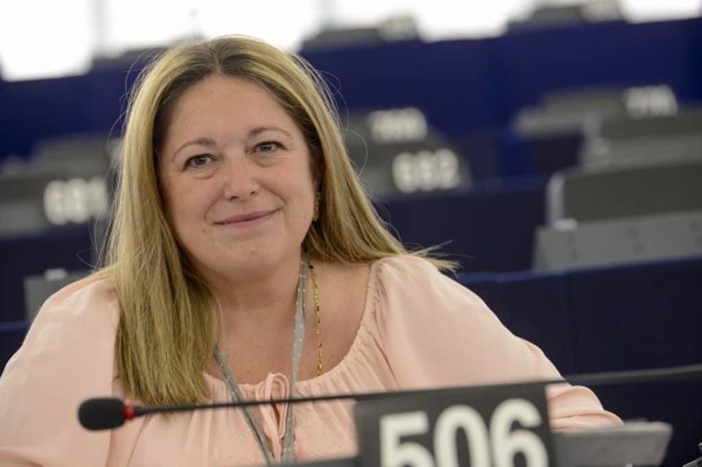 Esther Herranz, elegida ponente del informe principal del PE sobre la reforma de la PAC post-2020