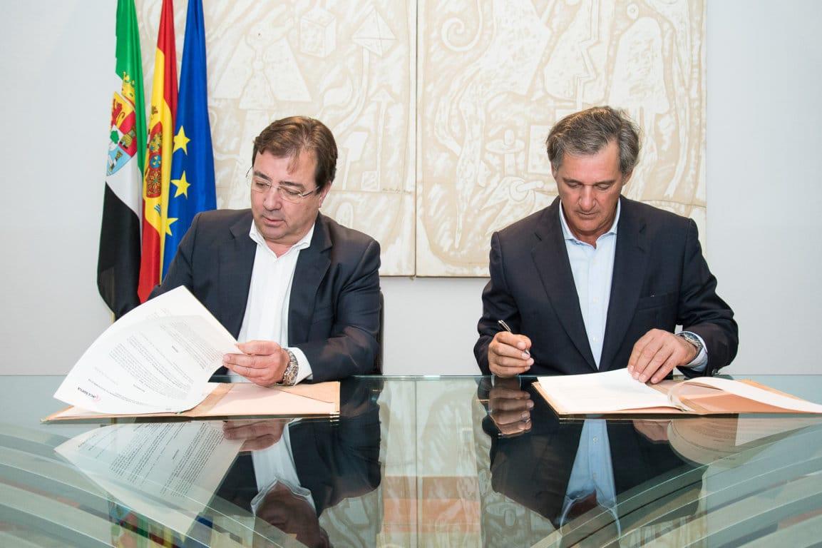 Extremadura impulsa la valorización energética de su superficie forestal