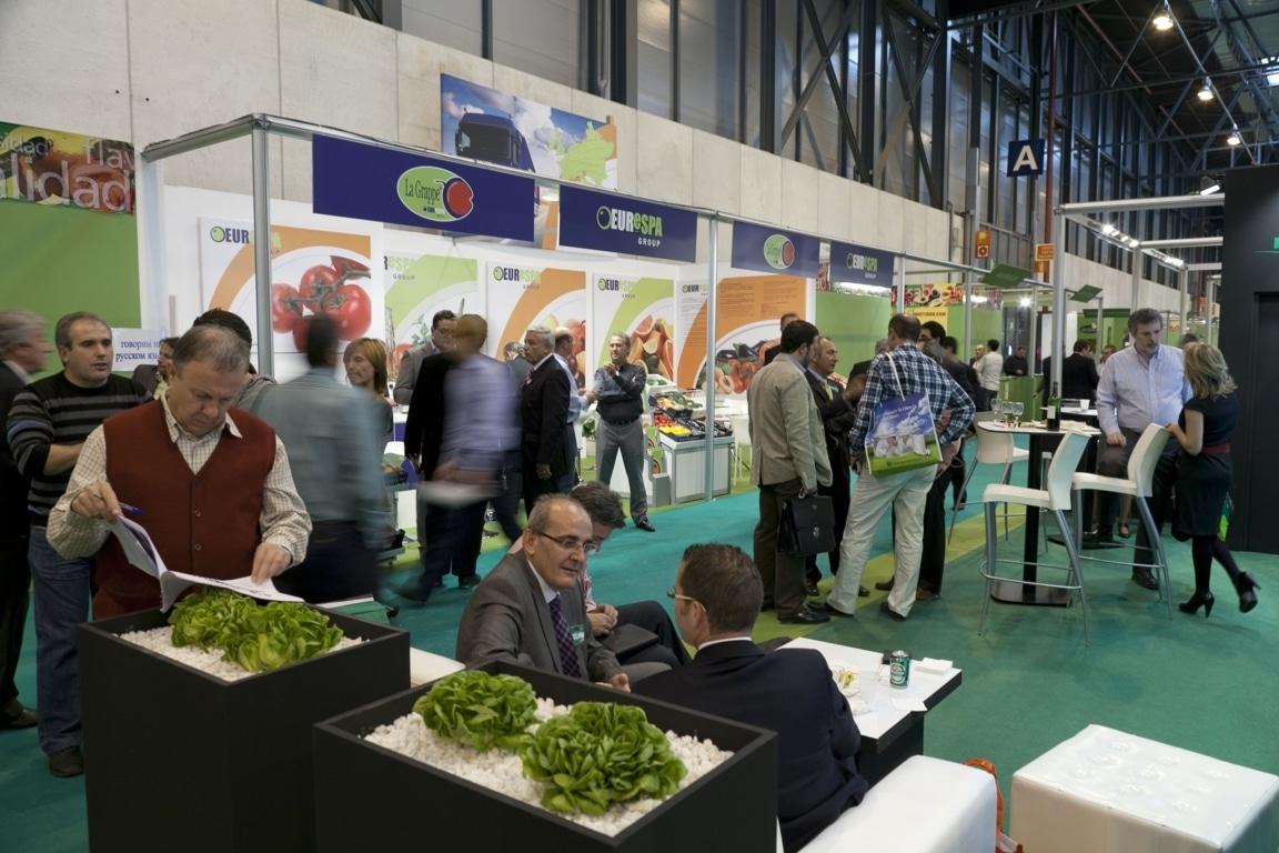 Fruit Attraction pone en marcha su Programa de Compradores Internacionales