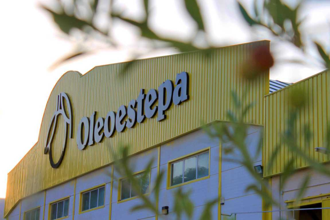 Reconocimiento oficial para el nuevo compost orgánico de Oleoestepa elaborado con alperujo