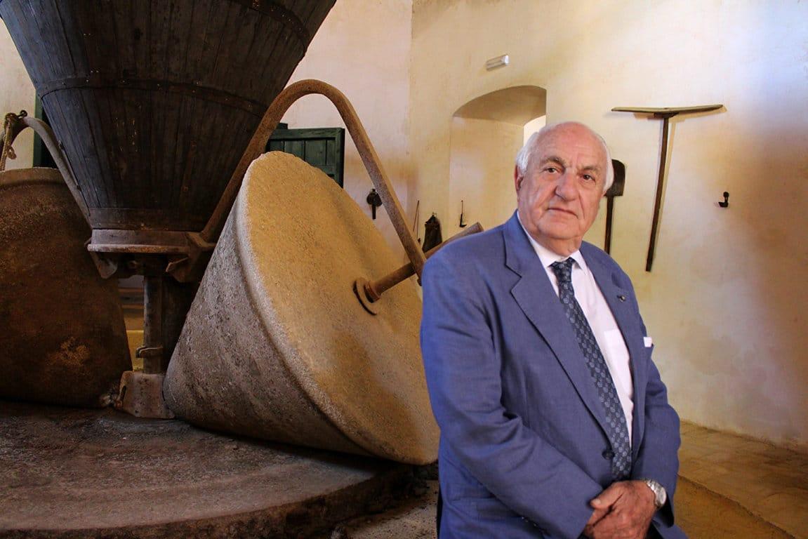 Convocada la I Edición de los Premios Fundación Juan Ramón Guillén al sector olivarero