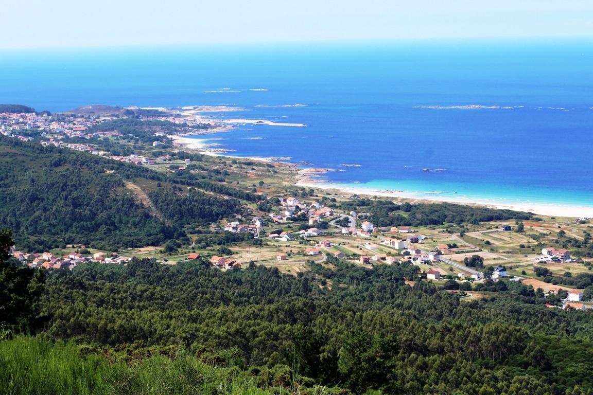 El mes de agosto termina como el segundo más cálido en España desde 1965, según la AEMET