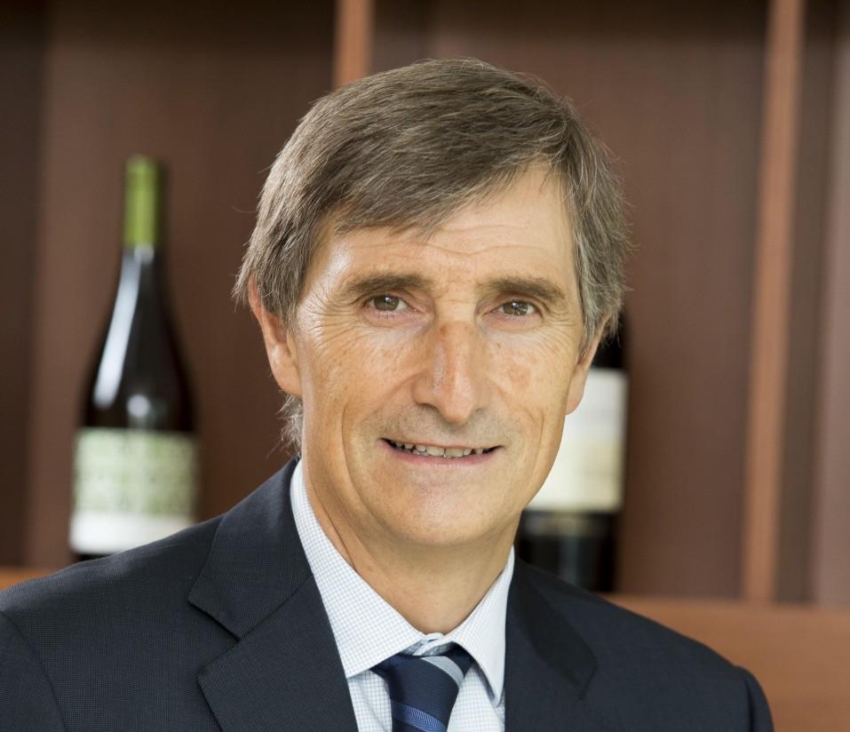 Javier Pagés Font, nuevo presidente de la DOP Cava