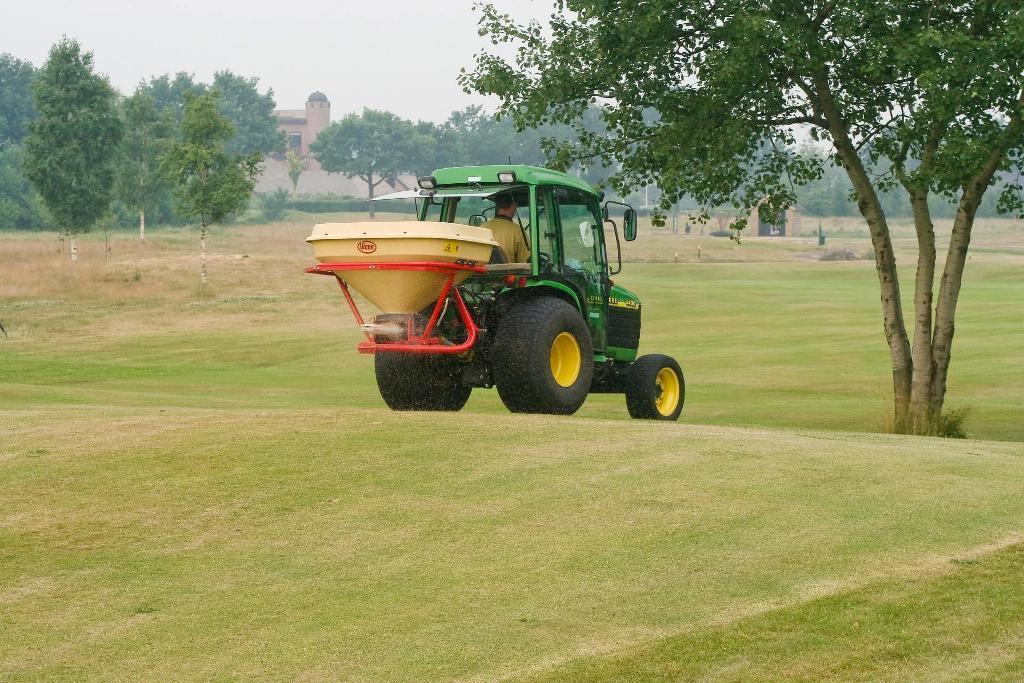 El alto precio de  los abonos se llevará los primeros 1.200 kg/ha de producción de trigo en Castilla y León