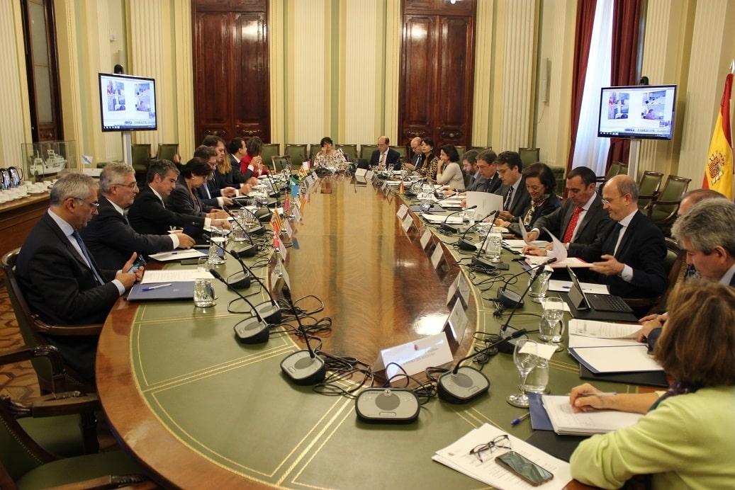Planas defenderá que la gestión del Desarrollo Rural, del segundo pilar de la PAC, siga siendo autonómica