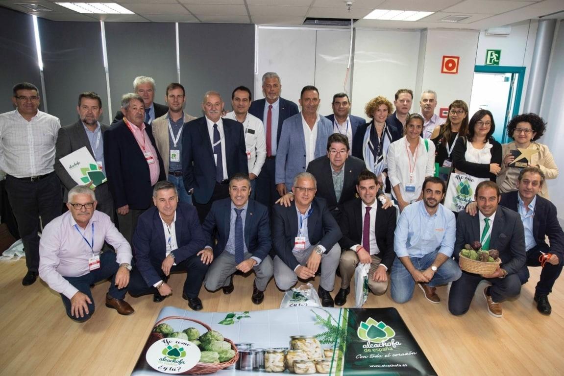El consumo de alcachofa crecerá un 5% en España en la nueva campaña