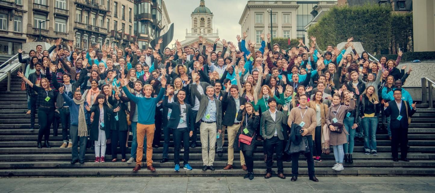 Bayer llevará a la cumbre YAS de Brasil a dos jóvenes españoles