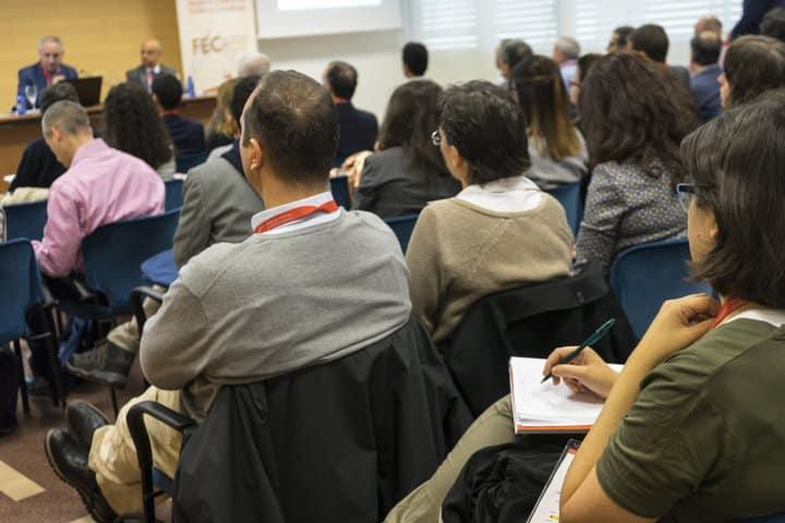 Arranca el Plan de Formación de la Asociación Española de Técnicos Cerealistas