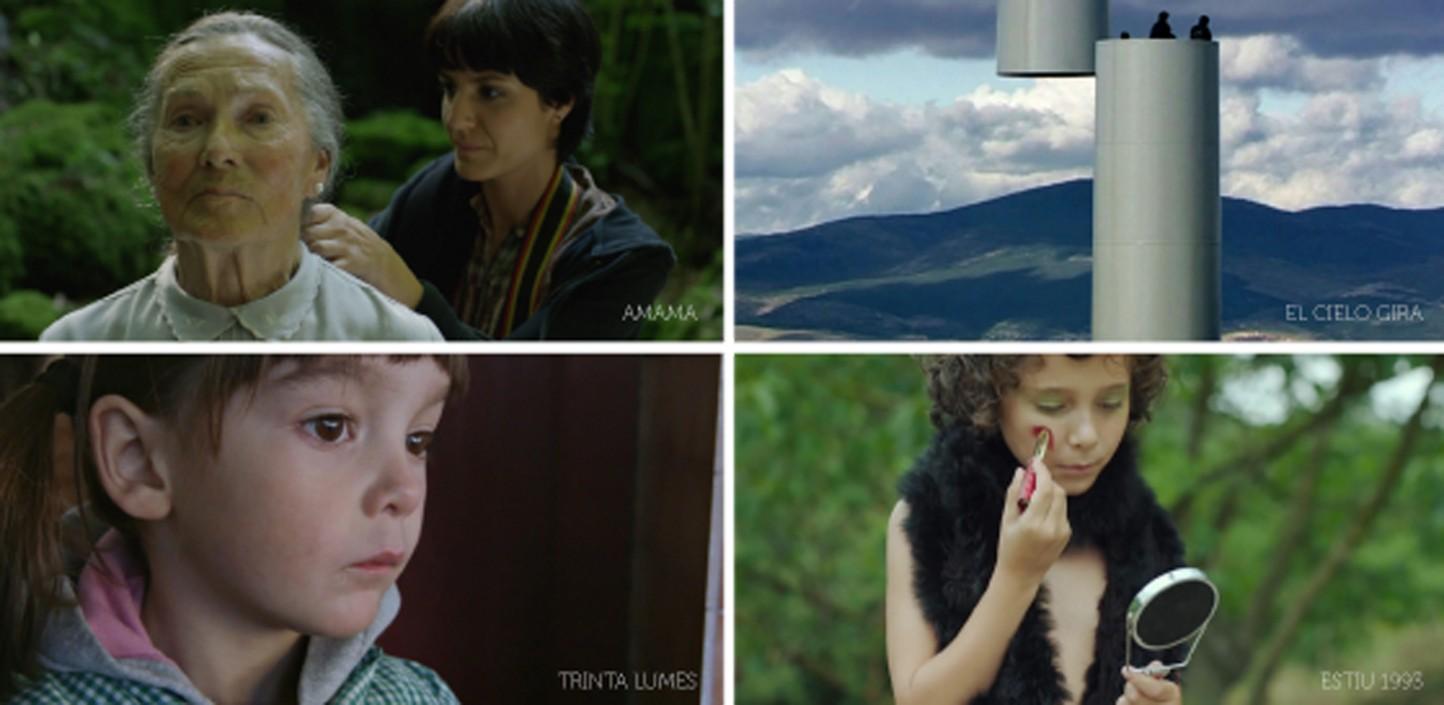 I Ciclo Nacional Cine y Mujeres Rurales con proyecciones en nueve autonomías