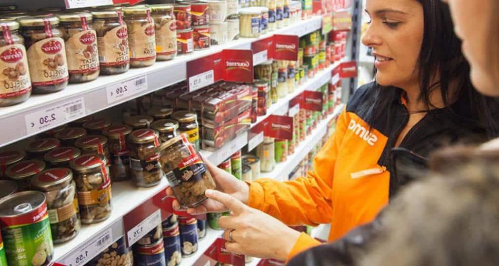 Castilla y León impulsa la apertura de tiendas de suministro de alimentos en el  medio rural