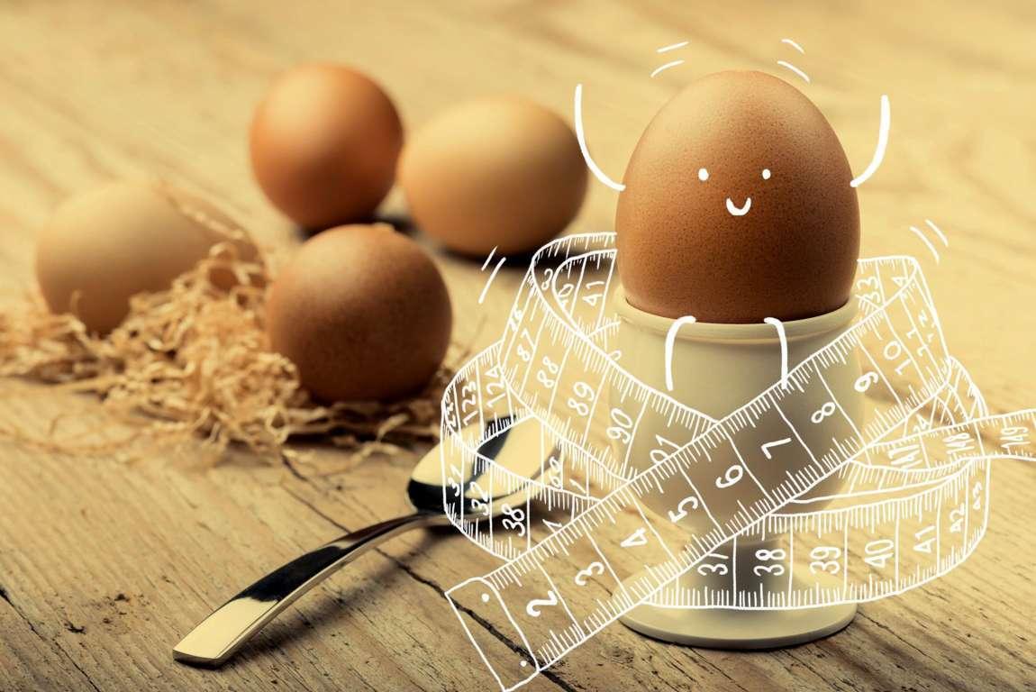 El 12 de octubre se conmemora el Día Mundial del Huevo