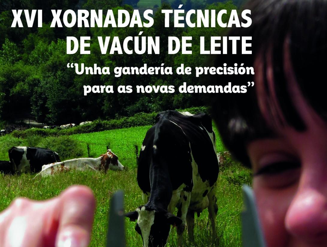 Las XVI Jornadas Técnicas de Vacuno de Leche de Seragro pondrán el foco en la ganadería de precisión