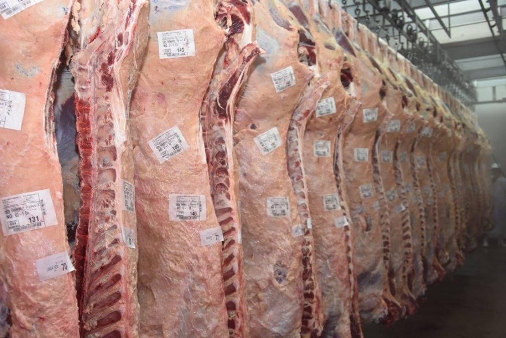 Bruselas negociará en breve con EE.UU. para revisar la cuota de importación de carne de vacuno sin hormonas