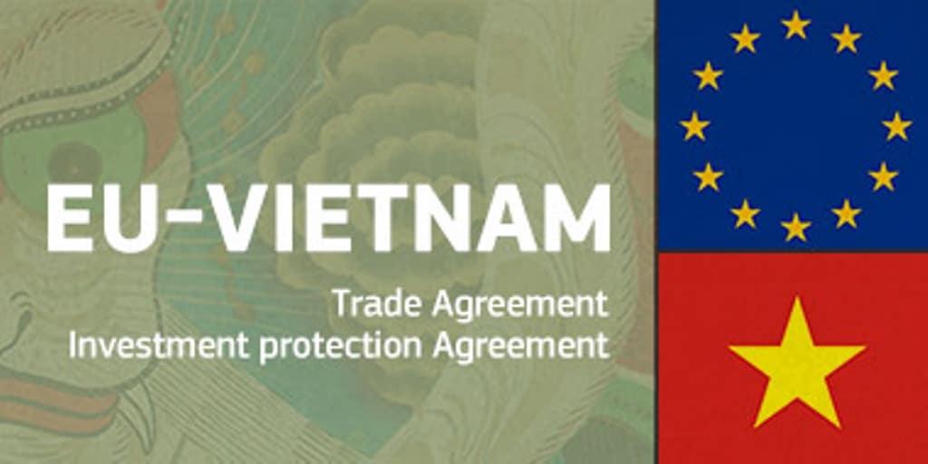 Bruselas adopta el Acuerdo comercial y de inversiones UE-Vietnam para su firma y celebración