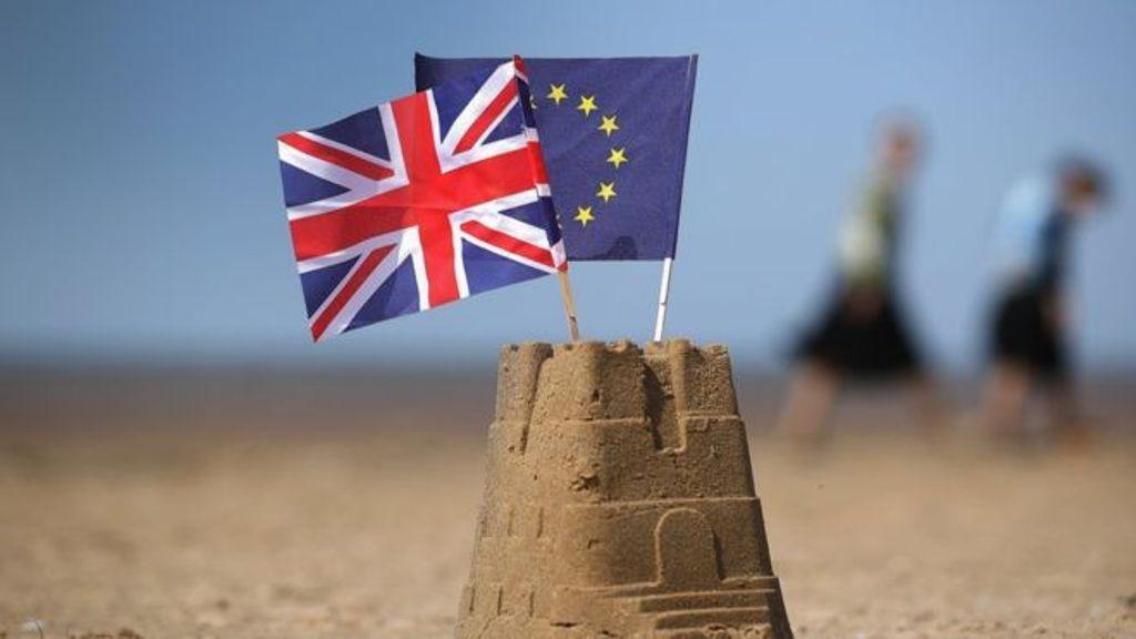El acuerdo sobre el Brexit alivia incertidumbres a corto plazo sobre el sector agroalimentario