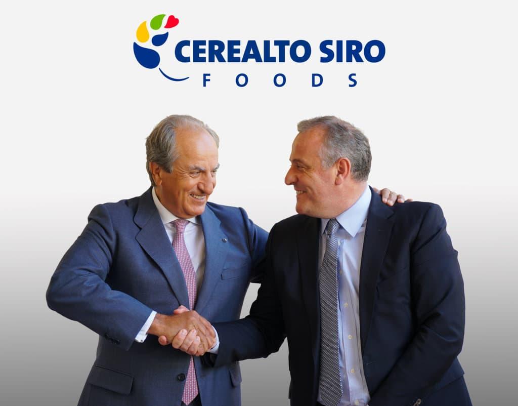 Siro y la multinacional Cerealto se integran en Cerealto Siro Foods