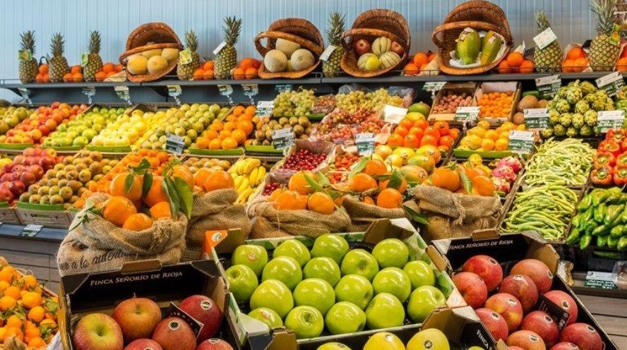 La distribución encareció los precios de consumo de los productos de la huerta en el IPC de octubre