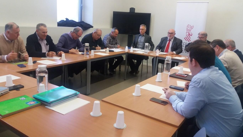 Plan de actuación para mejorar la situación de la oferta citrícola en la Comunidad Valenciana