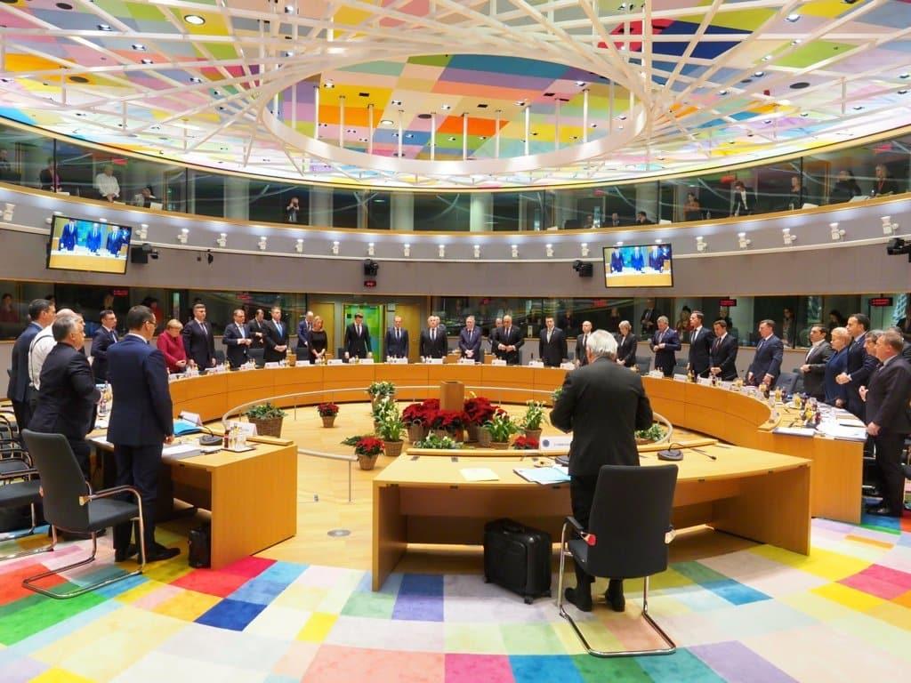 Los líderes de la UE dejan para otoño de 2019 un acuerdo para el presupuesto 2021-2027