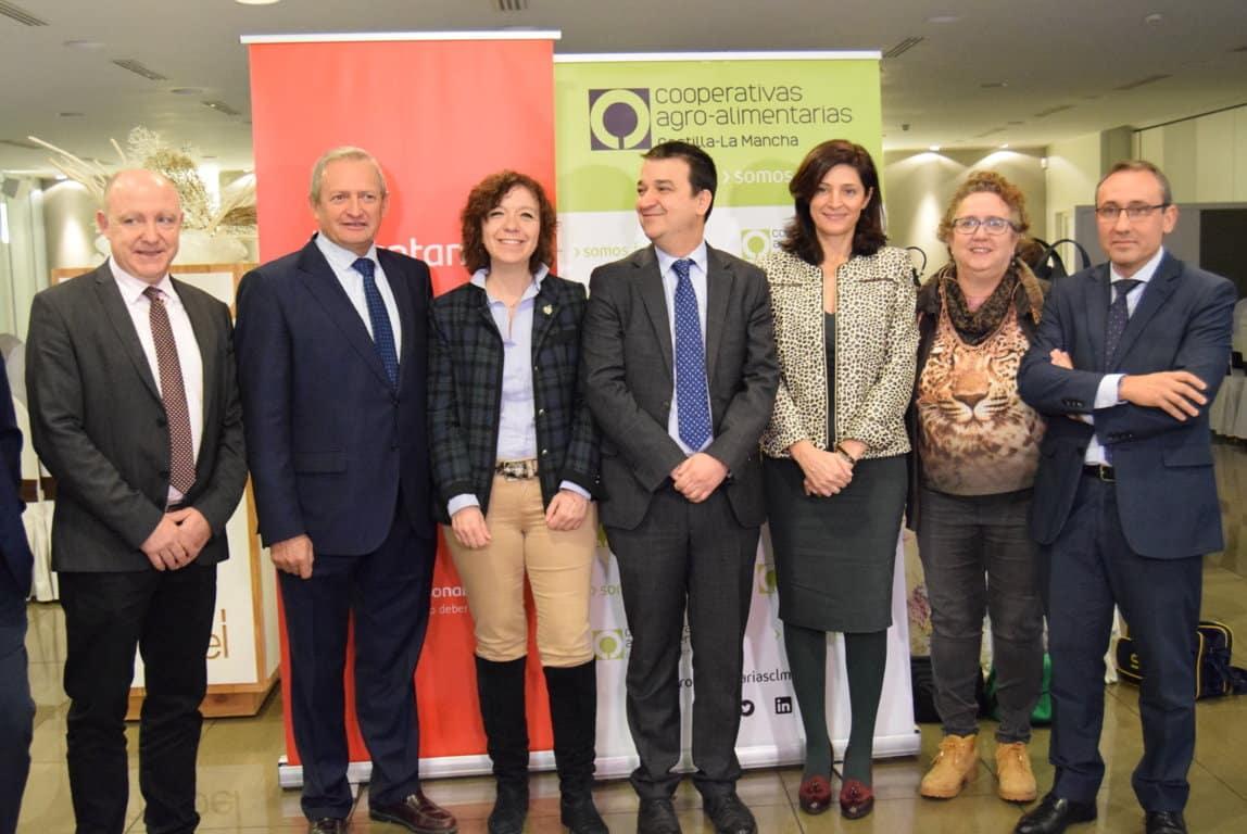 Cooperativas de Castilla-La Mancha celebra una jornada sobre comercialización vitivinícola