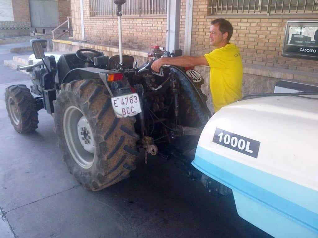 COAG denuncia que el incremento de la Renta Agraria no llega al bolsillo de los agricultores