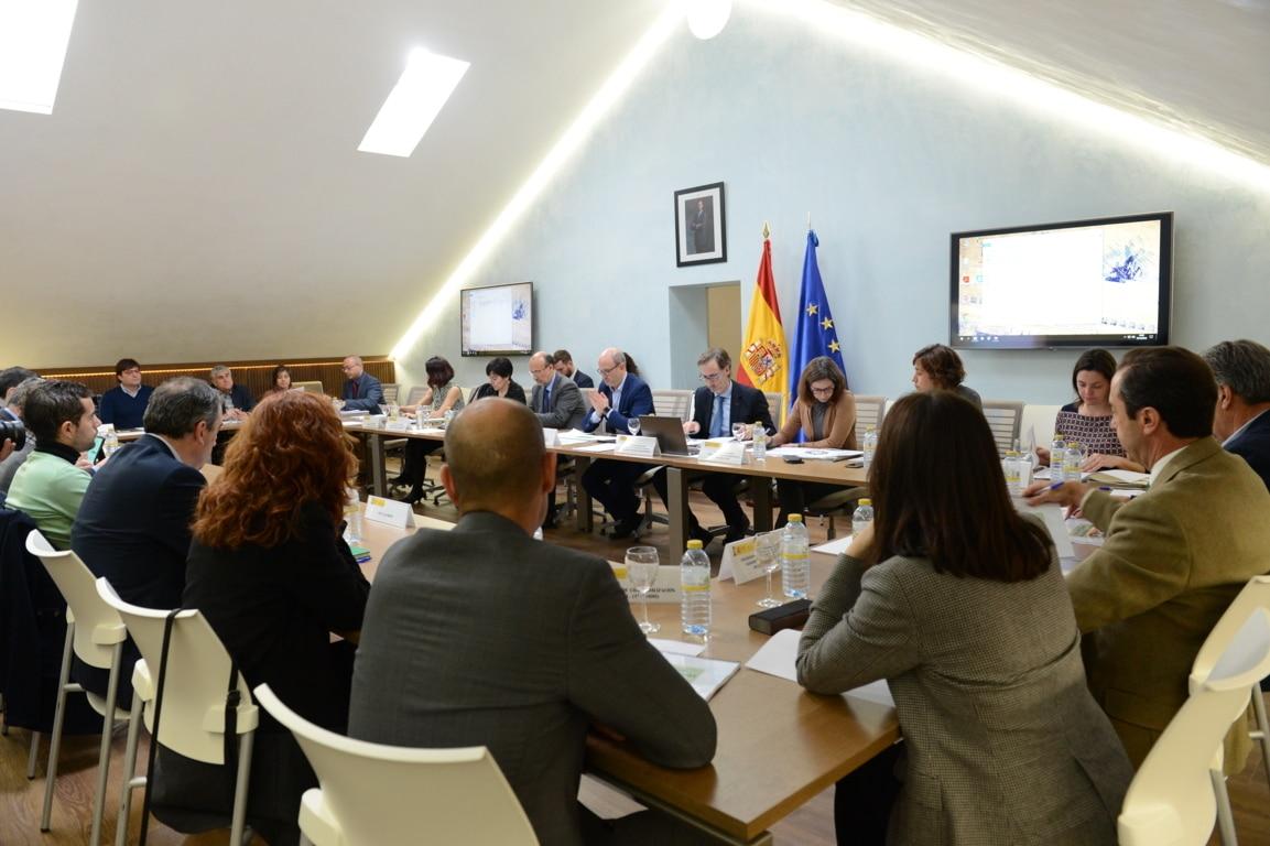Desarrollo Rural ha apoyado ya 105 proyectos de EAPs con 64,2 M€ en el marco del PNDR 2014-2020