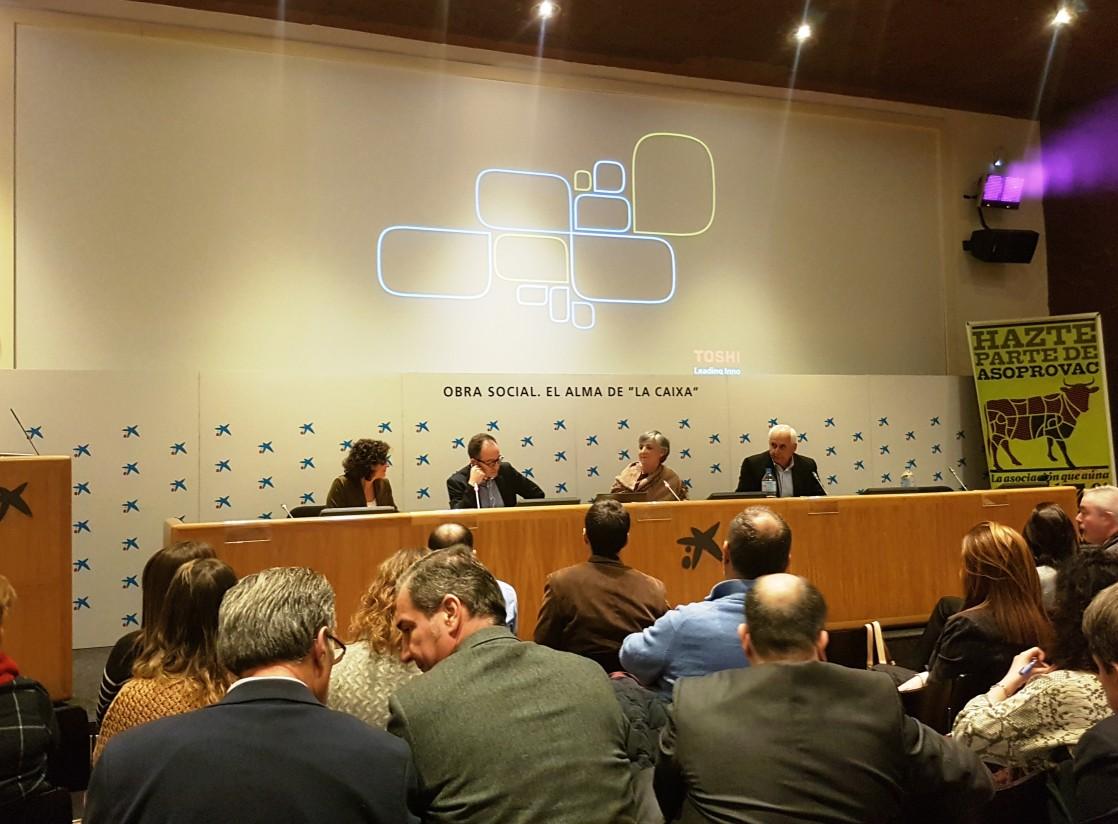 Asoprovac presenta los primeros resultados del proyecto Life Beef Carbon