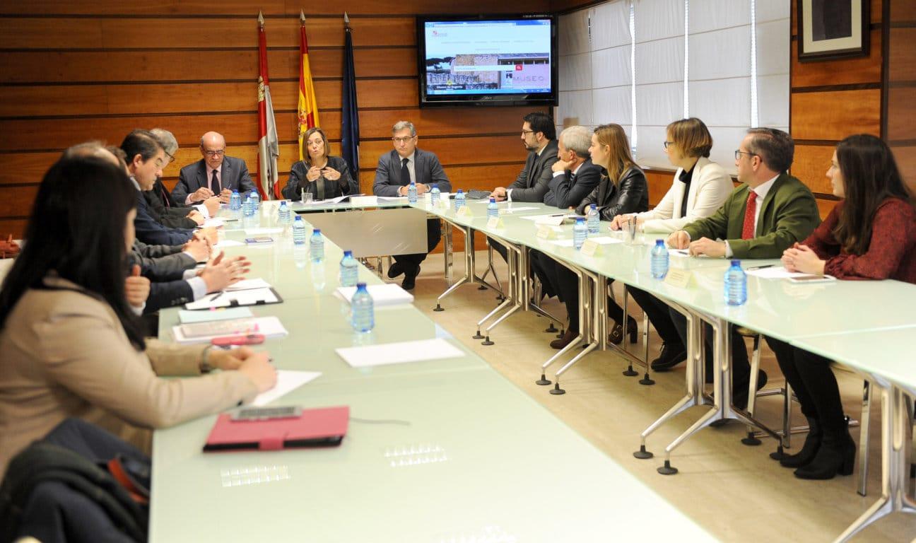 Castilla y León constituye la Junta de Arbitraje y Mediación para los contratos agrarios
