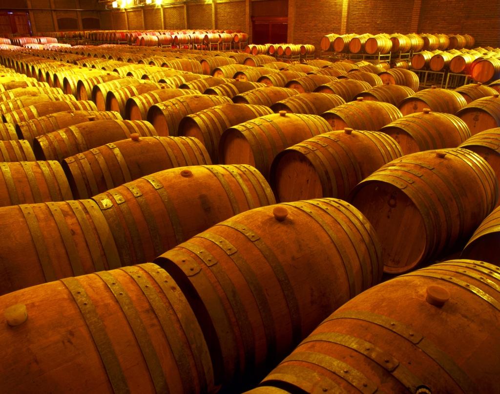 La producción española de vino y mosto escaló cerca de un 40%, hasta 49,3 Mhl en la campaña 2018/19