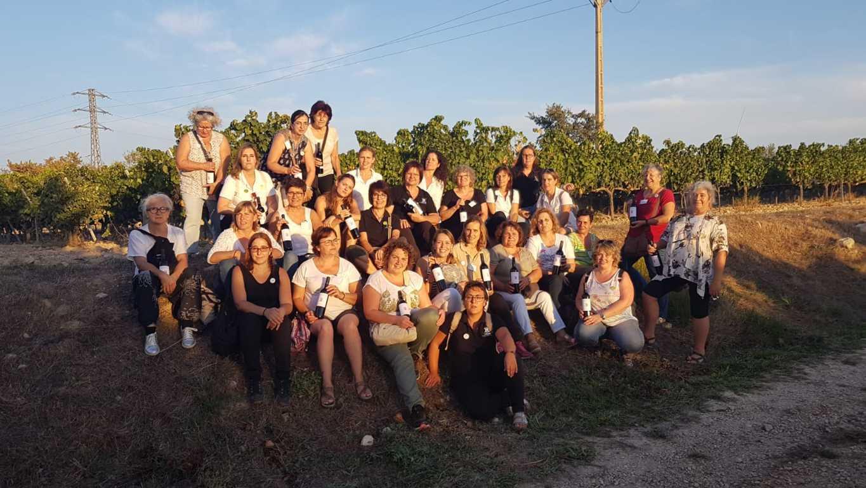 Nace la Associació de Dones del Món Rural, Pageses i Ramaderes de Cataluña