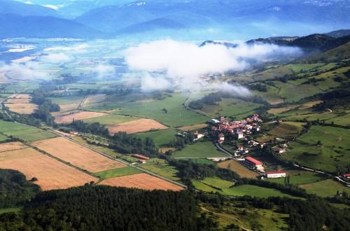 Dos ejemplos de ganadería sostenible en el norte de Navarra