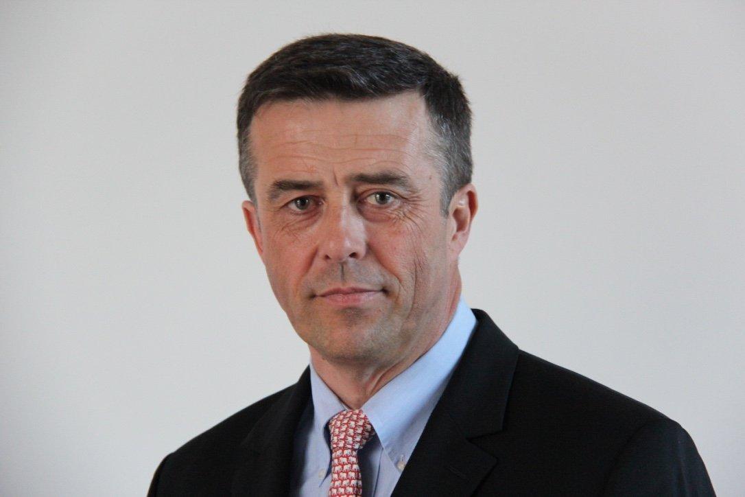 Jean-François Honoré, nuevo director general de De Heus España